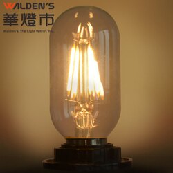 【華燈市】LED 4W 膠囊12cm燈泡 LED-00422 燈飾燈具 吸頂燈半吸頂單吊燈水晶燈陽台燈