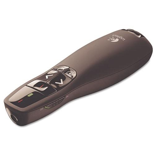Logitech R400 Wireless Presenter 2