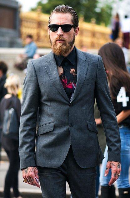 美國 鬼頭 油頭髮蠟 髮油 油頭 必備 貝克漢 型男 專屬必備 送 梳子