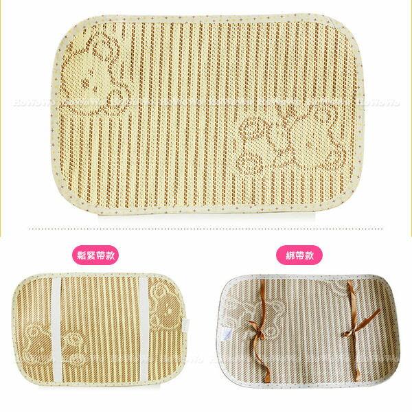 嬰兒枕頭套 亞麻嬰兒枕頭套(不含枕頭) MX1275 好娃娃