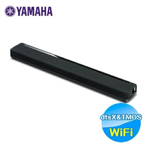 YAMAHA 7.1聲道藍牙微型劇院 YAS306BK