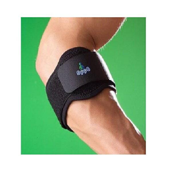 【OPPO】護具 - 高透氣網球高爾夫球肘 1489