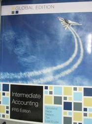 【書寶二手書T3/大學商學_ZBH】Intermediate Accounting, Global Edition_Da
