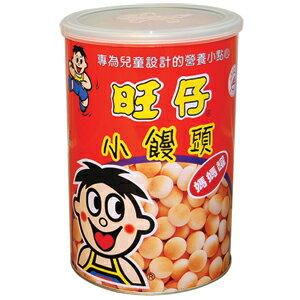 德芳保健藥妝:旺仔小饅頭(媽媽罐)210g【德芳保健藥妝】