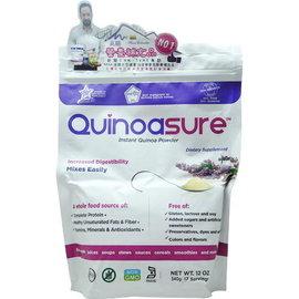 Quinoasure黃金神麥即食藜麥粉340公克包(原裝進口)