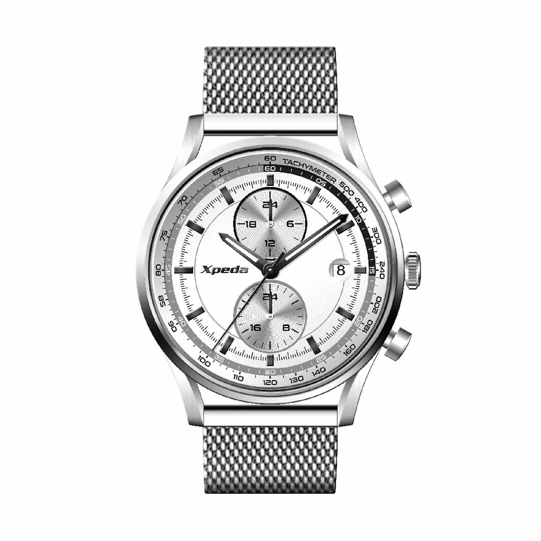 ★巴西斯達錶★巴西品牌手錶Speedway-XW21801D2-SSS-錶現精品公司-原廠正貨