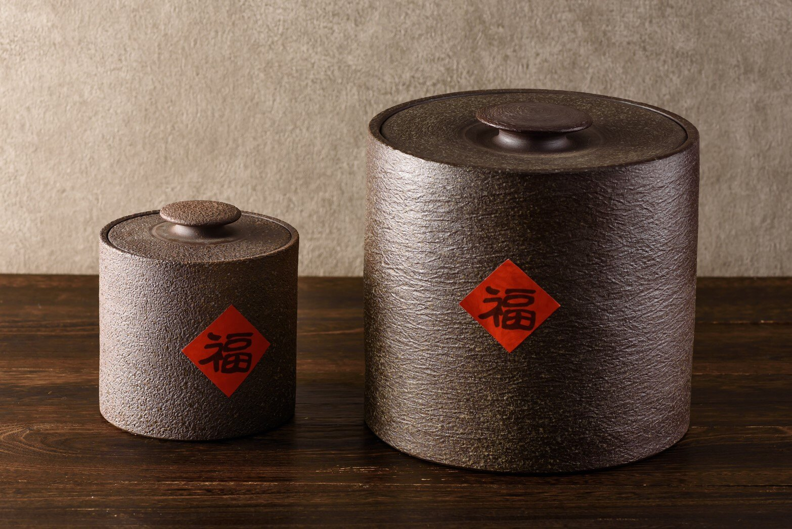 岩礦茶倉【中培火】老茶烏龍茶 (25年)~大包裝~『不含茶倉』 (5斤、10斤)