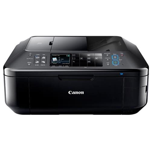 Canon PIXMA MX892 Office Color All-in-One Inkjet - Printer / Copier / Fax / Scanner 0