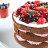 ❤瓜哥最愛❤限量40組♔莓杜莎♔(免運)以今年最流行的裸蛋糕為主體大膽呈獻,使用6種新鮮莓果鋪成,滿滿維他命C呀!酸酸的莓果與甜甜的特製莓果卡士達結合,配上柔軟的巧克力戚風蛋糕,每ㄧ口都充滿幸福每日純手工製作,限量總是殘酷的,再猶豫就來不及啦~~【歡樂智多星】【上班這黨事】團購美食大推薦 3