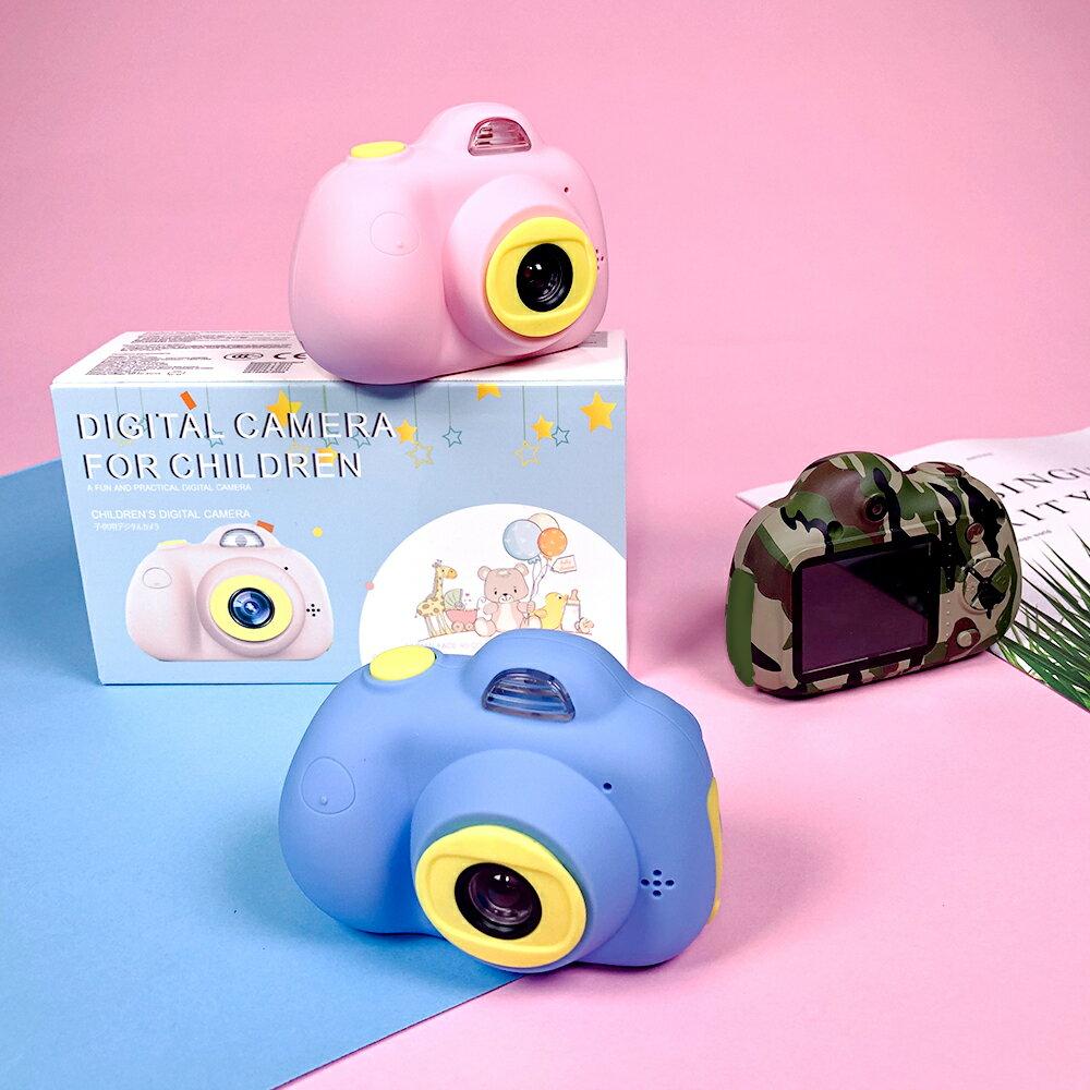 D6兒童數碼相機 男童女童小孩卡通數位相機 小反單眼運動相機 小童生日禮品 【風雅小舖】 - 限時優惠好康折扣
