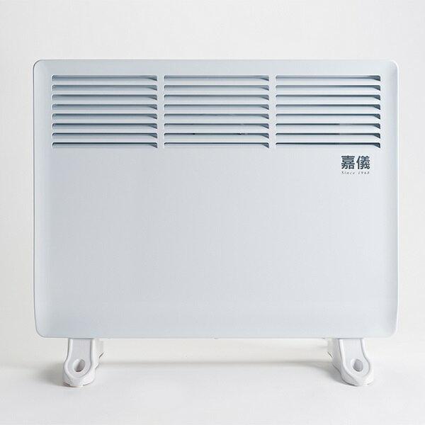 [滿3千,10%點數回饋]『HELLER』☆嘉儀 防潑水對流式電暖器 KEB-M12 / KEBM12 **免運費**