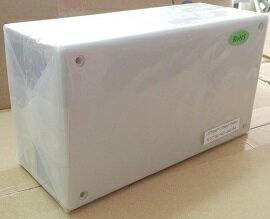 【佑齊企業 iCmore】021-002-084   灰色 ABS塑膠萬用盒 零件盒 (含稅)