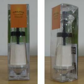 定量罐+天然玫瑰鹽鹽粉