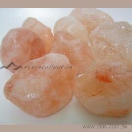 喜馬拉雅山天然玫瑰鹽 - 鹽塊(5公斤裝)