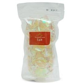 risiscollection 食用岩鹽系列商品 - 黃金鹽糖(200g) 30包/箱 原價6000元