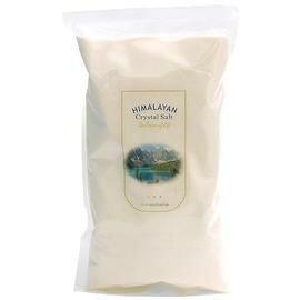 采優岩選 喜馬拉雅山天然玫瑰鹽 1公斤裝 * 10 包