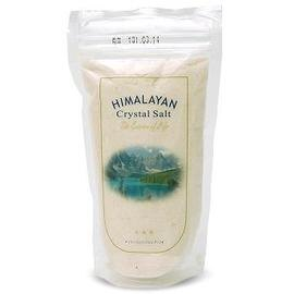采優岩選天然玫瑰鹽 - 鹽粉(200g)3包 特價