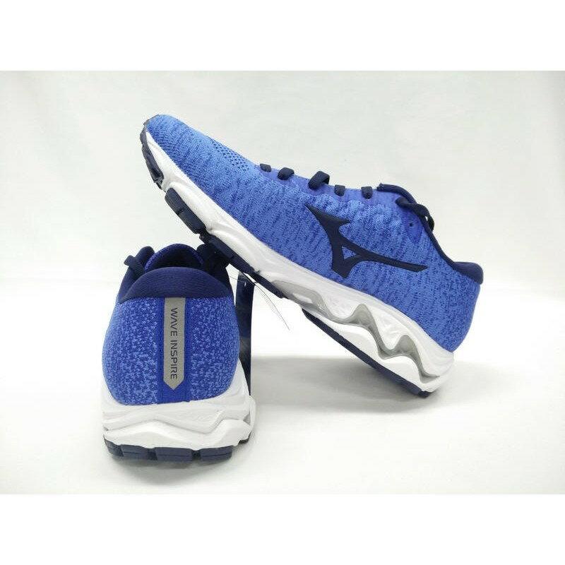 [大自在體育用品]MIZUNO 美津濃慢跑鞋 23~26cm INSPIRE16 WAVEKNIT J1GD201325