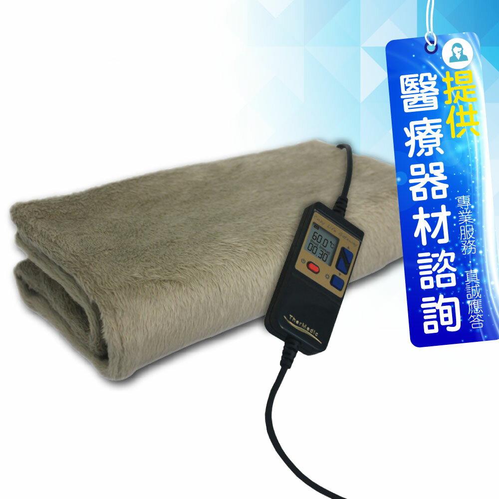 舒美立得 動力式熱敷墊 (未滅菌) DR3663 30x60