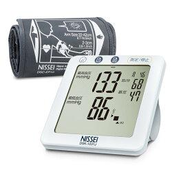 """NISSEI""""日本精密""""手臂式血壓計- DSK-1031J,登錄五年保固"""