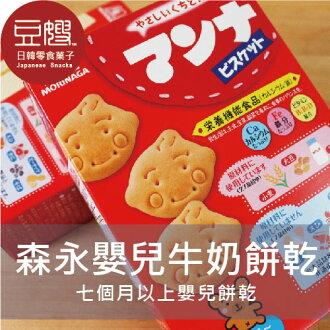 【豆嫂】日本森永 七個月嬰兒餅乾