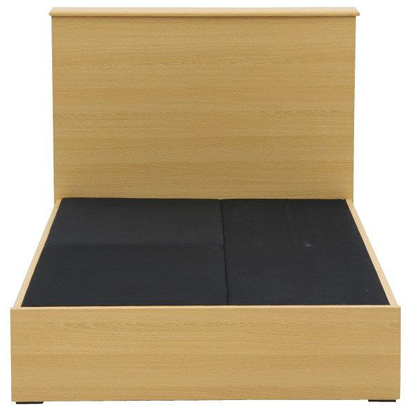 ◎單人床座 床架 附抽屜 T-15 BOX NA NITORI宜得利家居 1