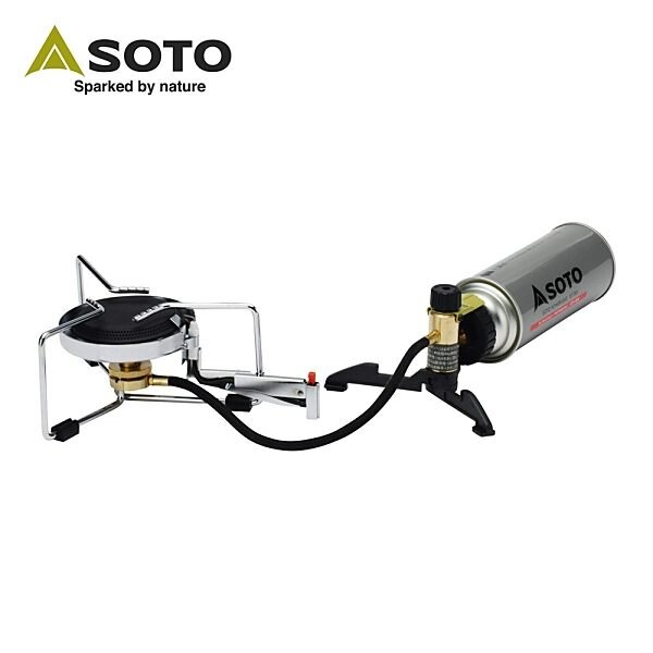 SOTO 平穩型輕便休閒爐ST-301 - 限時優惠好康折扣