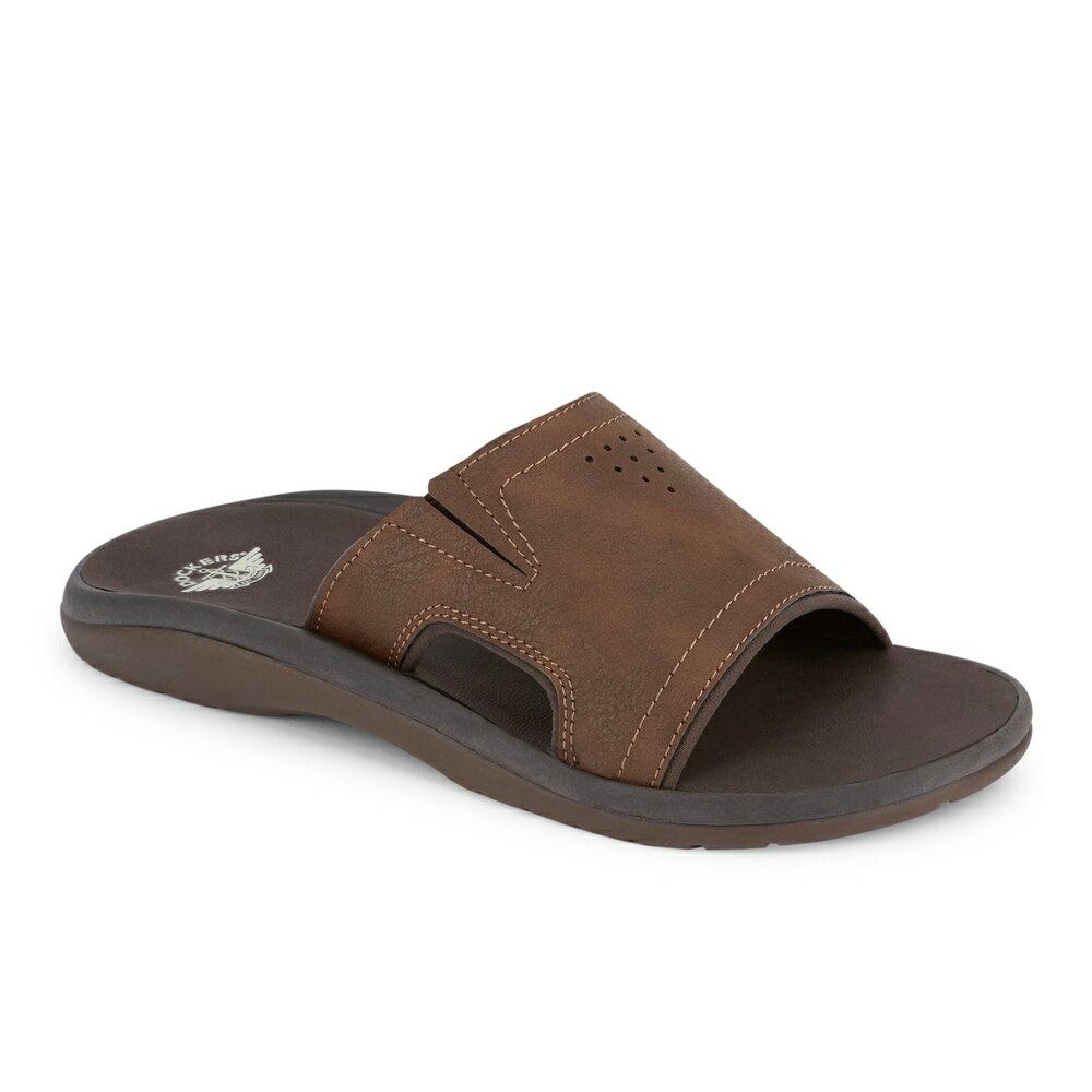 6c0ba4544f8a Nashville Shoe Warehouse  Dockers Mens Landing Casual Slide Sandal ...