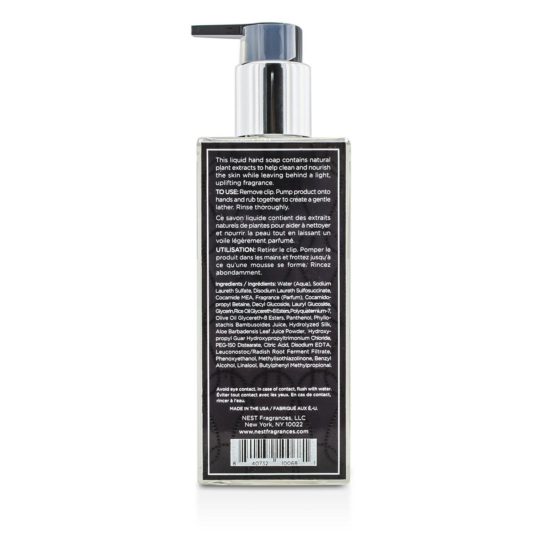 Nest - 洗手液 - 雪松葉薰衣草Liquid Soap - Cedar Leaf & Lavender