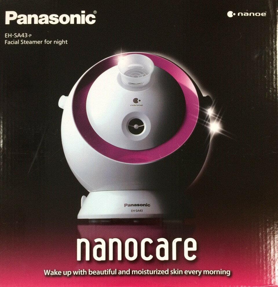 國際牌 Panasonic EH-SA43-P 美顏機 ★杰米家電☆