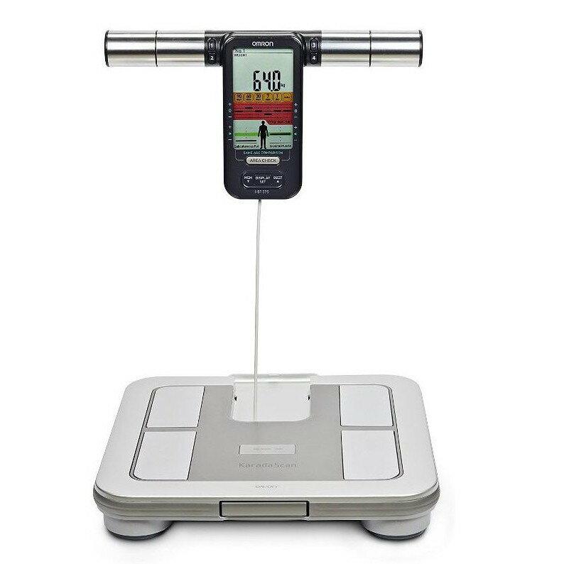 OMRON歐姆龍體重體脂計HBF-375 體脂肪計 體脂計HBF375