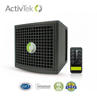 ActivTek 防疫級空氣淨化清淨機 AP-50