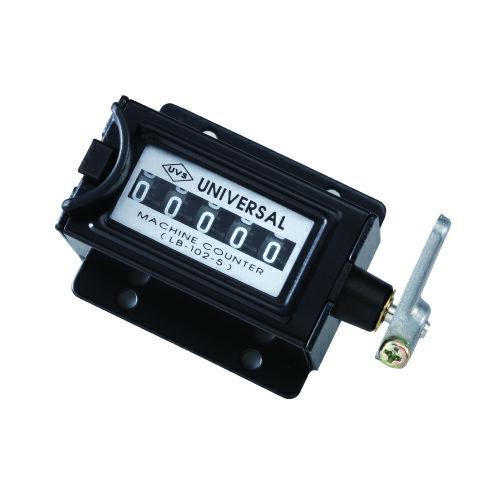 機械式計數器 (五位數) - LB-102-5 康郁企業股份有限公司