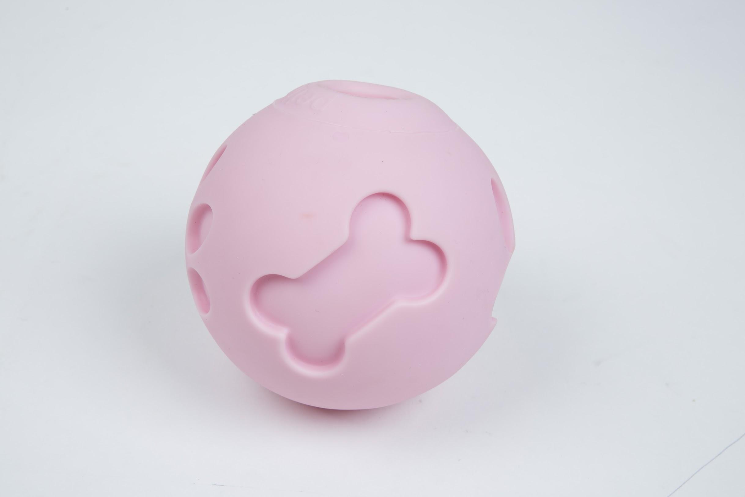 Petique 寵物零食球 | 寵物玩具、漏食球 3