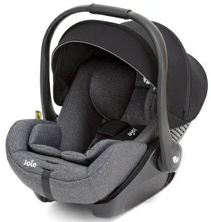 【買就送滑步車】JOIE  i-Level  ISOFIX  嬰兒提籃汽座 灰色 JBD82100A 1