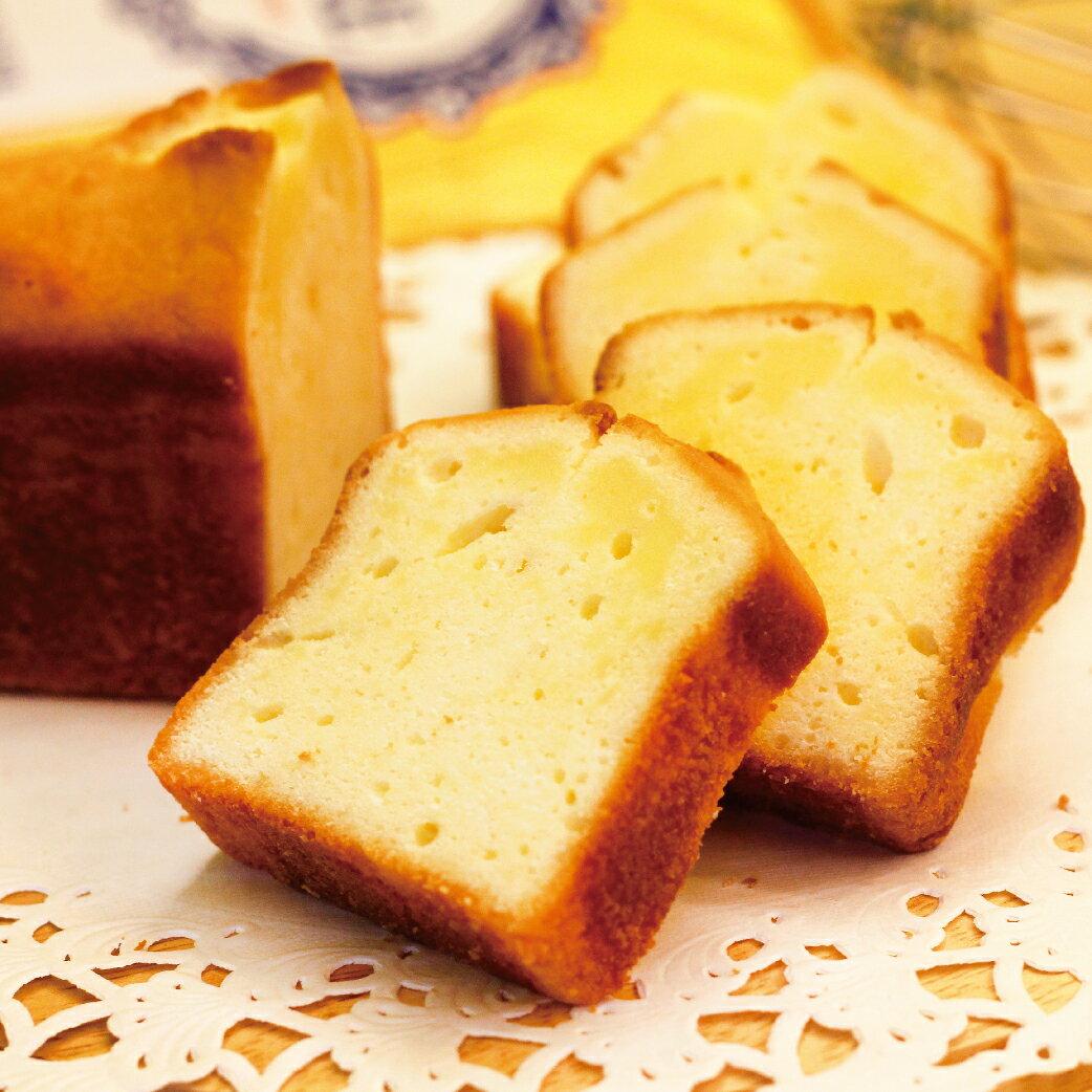 8入 檸檬棒蛋糕禮盒 (磅蛋糕) ★ 100%檸檬原汁!