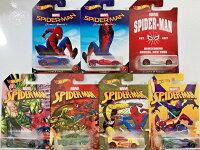 Marvel 玩具與電玩推薦到《 風火輪Marvel 》蜘蛛人電影系列合金小車 ( 隨機出貨 )就在東喬精品百貨商城推薦Marvel 玩具與電玩