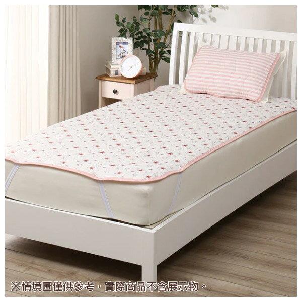 接觸涼感 枕頭保潔墊 N COOL FLOWER Q 19 NITORI宜得利家居 3