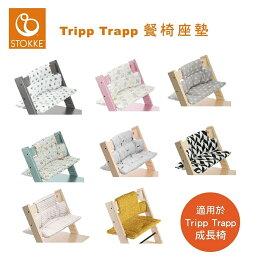 挪威Tripp Trapp 成長椅/餐椅座墊