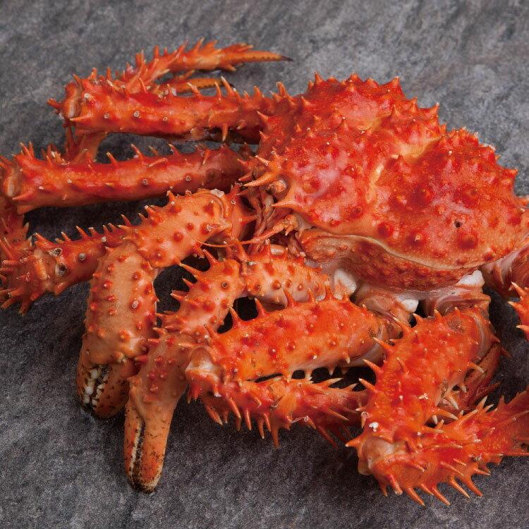 【賣漁人家】頂級智利帝王蟹 1