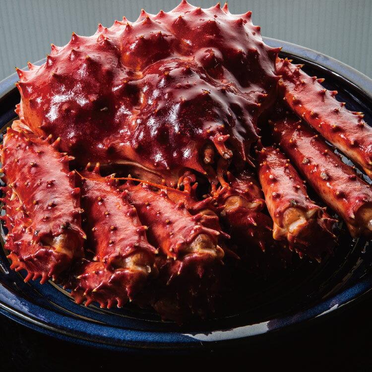 【賣漁人家】頂級智利帝王蟹 2