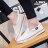 格子舖*【AA562】嚴選基本款簡約素面百搭休閒舒適 鬆緊方便穿拖 布面懶人鞋 情侶鞋 2色 - 限時優惠好康折扣