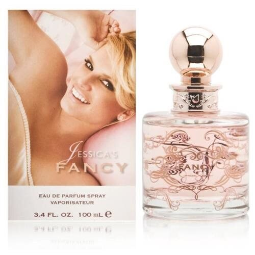 Jessica Simpson 'Fancy' Women's 3.4-ounce Eau de Parfum Spray 0