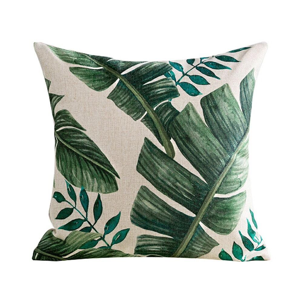 ✤宜家✤時尚簡約實用抱枕33  靠墊 沙發裝飾靠枕