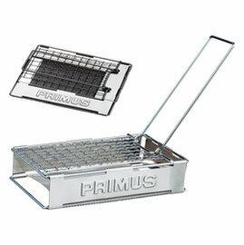 【【蘋果戶外】】Primus 720661 Toaster 不鏽鋼烤麵包網架 烤肉架 露營 登山