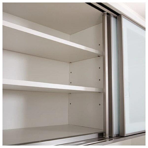 ◎櫥櫃 ALMINA2 140KB SI NITORI宜得利家居 7