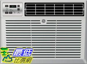 [107美國直購] GE AEM05LX 19 Window Air Conditioner with 5200 Cooling BTU, Energy Star Qualified in Light