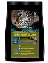 【奧藍多】阿拉斯加鱈魚+羊肉 6.8kg/2.27kg/1.2kg/400g