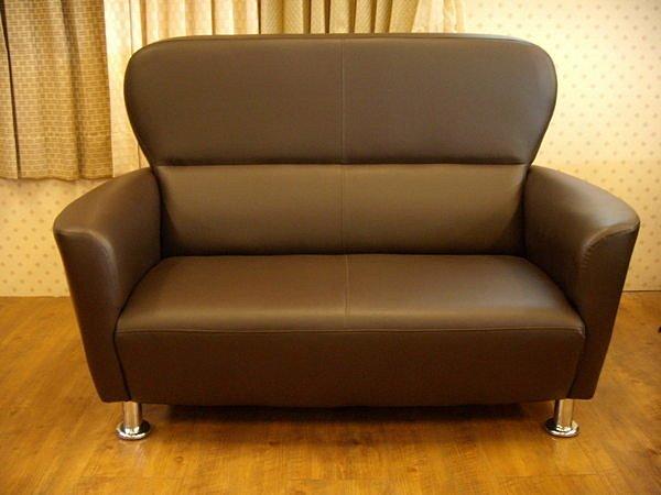 【尚品家具】 705-03 合成皮2人沙發~另有1+2+3沙發組,可訂色~台灣製造~