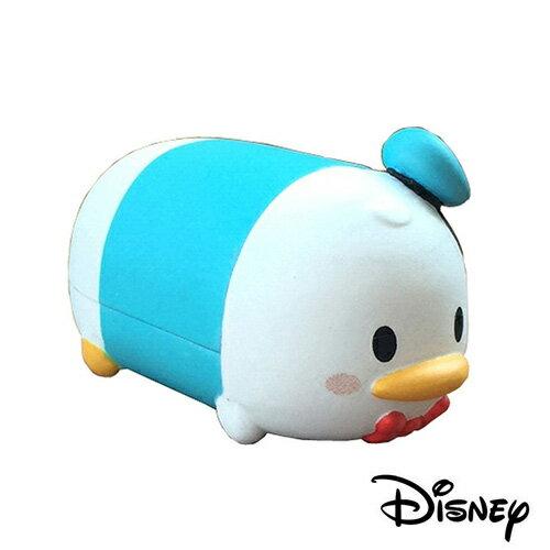 唐老鴨款【日本進口】Tsum Tsum 疊疊樂 車子造型 擺飾 玩具 迪士尼 Disney - 526701